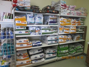 Verona Vet Prescription Foods